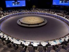 світовий уряд